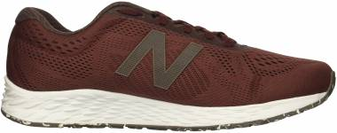 New Balance Fresh Foam Arishi - Red (MARISSH1)