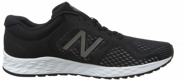 New Balance Fresh Foam Arishi - Black Black Grey Black Grey (MARISLB2)