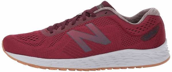 New Balance Fresh Foam Arishi Red