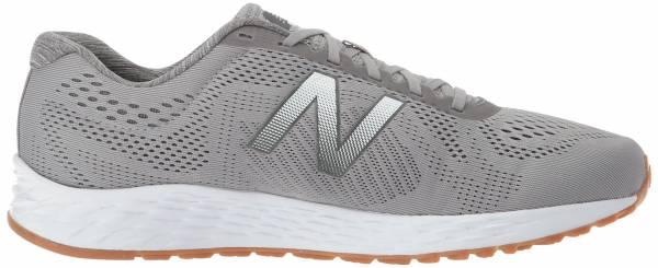 fresh foam arishi running shoes