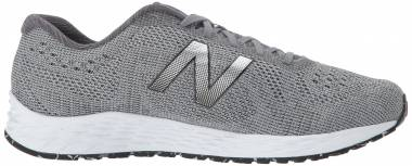 New Balance Fresh Foam Arishi - Grey (MARISRS1)