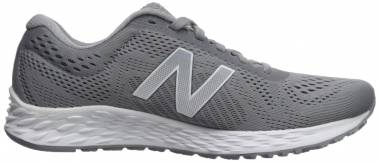 New Balance Fresh Foam Arishi - Grey (WARISSS1)
