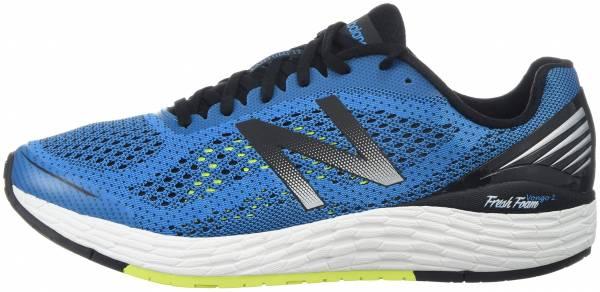 New Balance Fresh Foam Vongo v2 - Blue