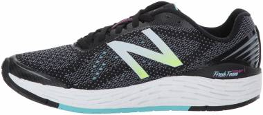 New Balance Fresh Foam Vongo v2 Black with Blue Men