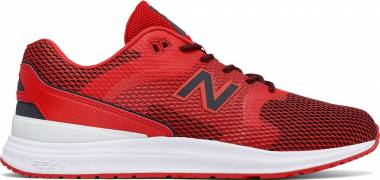 New Balance 1550 - Red Red