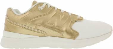 New Balance 1550 - Gold White