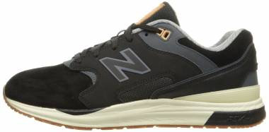 New Balance 1550 - Black