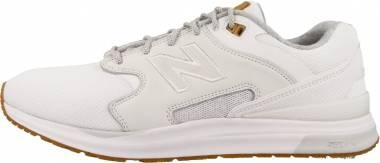 New Balance 1550 - White Gum Ml1550ad (ML1550AD)