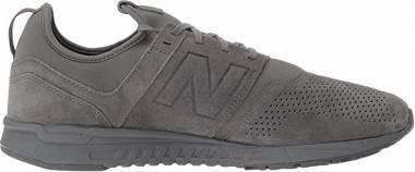 New Balance 247 Classic - Grey (MRL247CA)