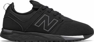 New Balance 247 Classic - Black (MRL247BR)