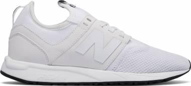 New Balance 247 Classic - White