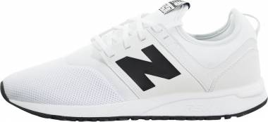 New Balance 247 - White (MRL247WB)