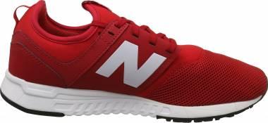 New Balance 247 Classic - Red