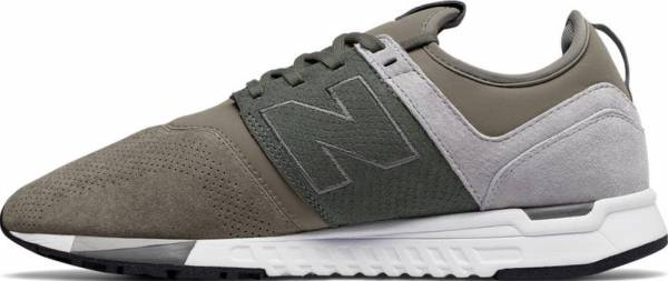New Balance 247 Trainers Black: Amazon.co.uk: Shoes & Bags