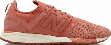 New Balance 247 Luxe - Copper Ros