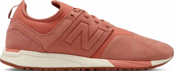 New Balance 247 Luxe Copper Rose