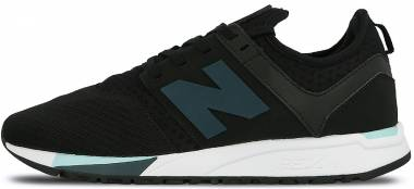 New Balance 247 Sport - Black
