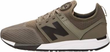 New Balance 247 Sport - Green