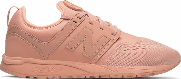 basket new balance wrl 247