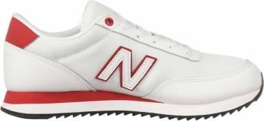 New Balance 501 - White (MZ501CKA)