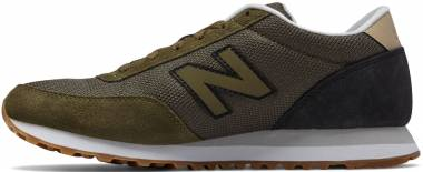 New Balance 501 - Green (ML501JNB)