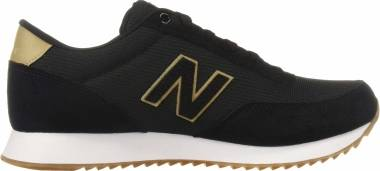 New Balance 501 - Black/Hemp