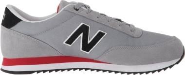 New Balance 501 - Steel/Team Red (MZ501HST)