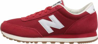 New Balance 501 - Red/White (ML501CVB)