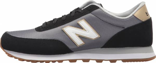 New Balance 501 - Black Castleroc (ML501RFA)