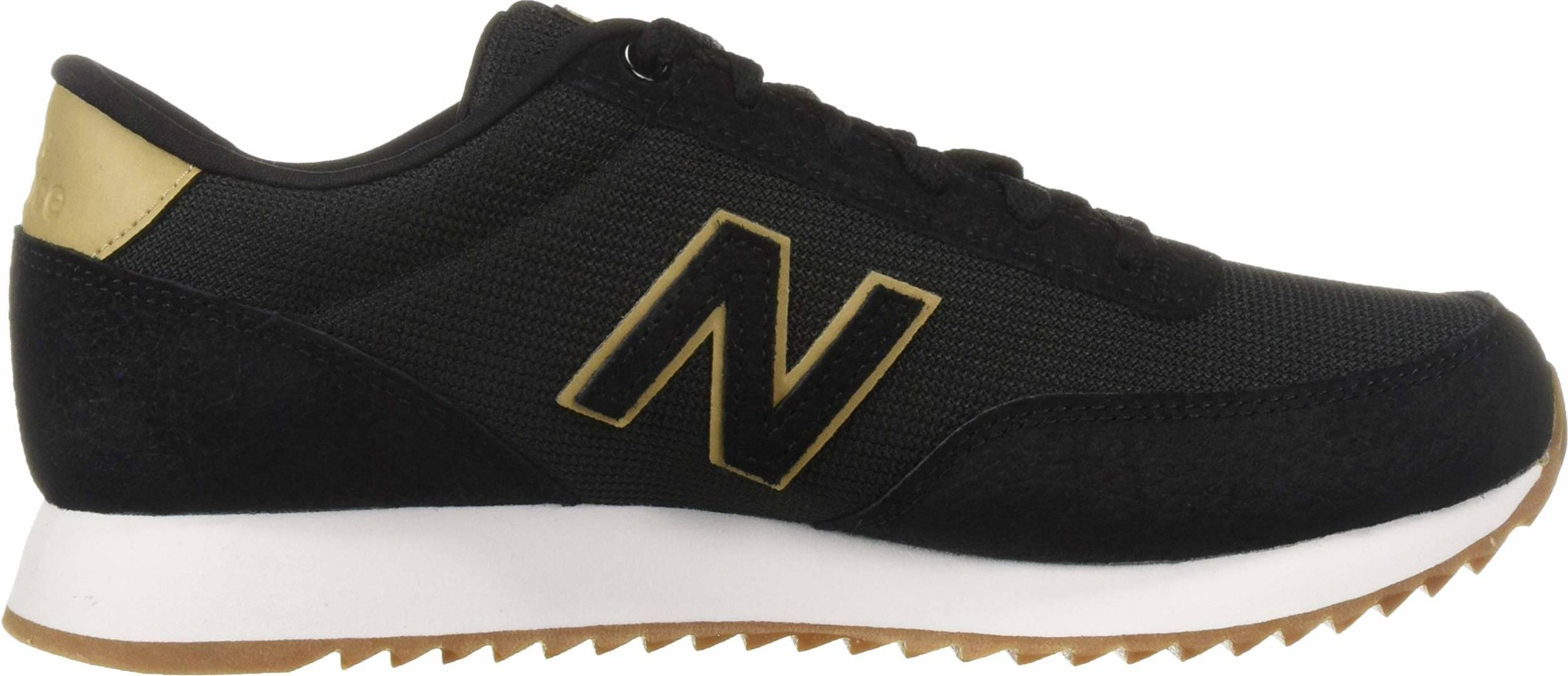 New Balance 501 sneakers in black (only $30) | RunRepeat
