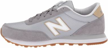 New Balance 501 Grey Men