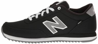 New Balance 501 Ripple Sole - Black/Gunmetal (MZ501PO)