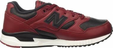 New Balance 530 - Red (M530VTB)