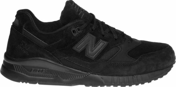 New Balance 530 - Black (M530AK)