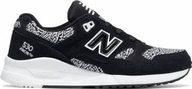 New Balance 530 - Black/White (W530KIC)