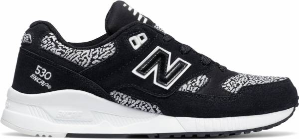 New Balance 530 - Black/White (W530KIC)