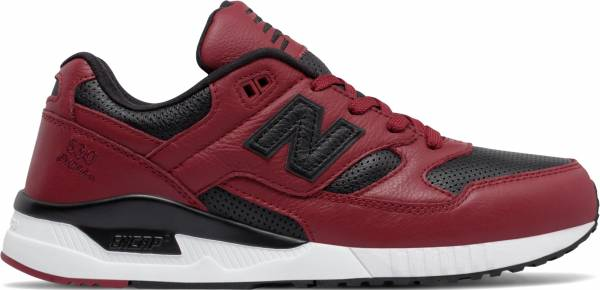 15 Reasons to NOT to Buy New Balance 530 (Jan 2019)   RunRepeat 3542c999ddd0