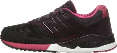 New Balance 530 - Schwarz