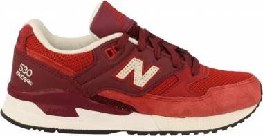New Balance 530 - Red (M530OXB)