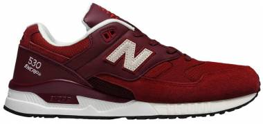 New Balance 530 - Red (M530RED)