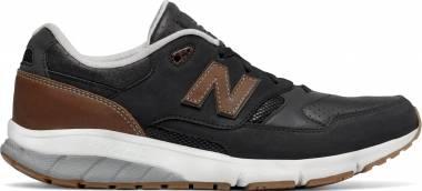 New Balance 530 Vazee - Negro (MVL530RB)