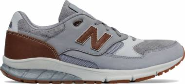 New Balance 530 Vazee - Grey (MVL530RG)