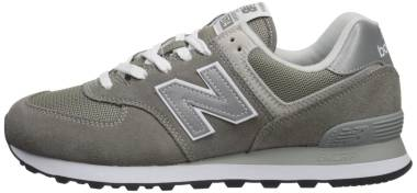 New Balance 574 Classic - Grey (ML574EGG)
