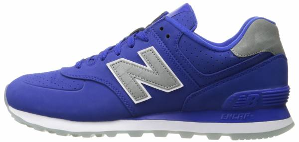 mens new balance trainers 574
