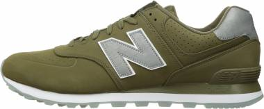 hot sales e3279 647a8 New Balance 574 Classic