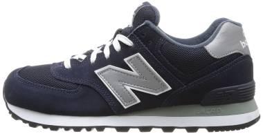 New Balance 574 Core - Blau M574nbu