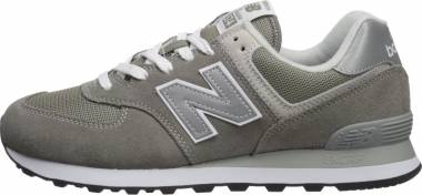 New Balance 574 Core - Grey (ML574EGG)