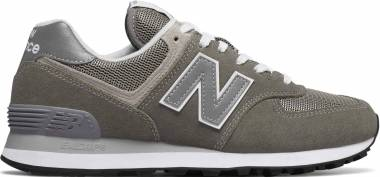 New Balance 574 Core - Grey (WL574EG)