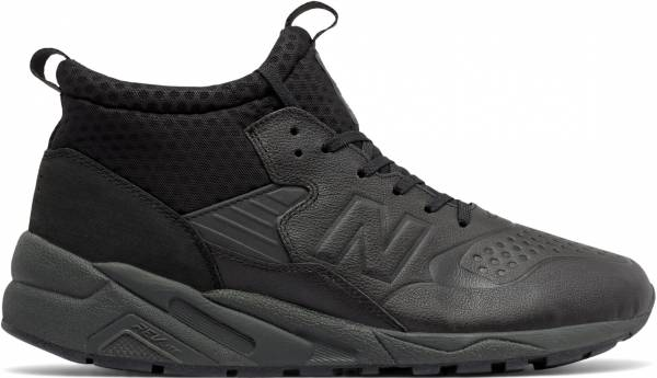 580 MID - FOOTWEAR - High-tops & sneakers New Balance