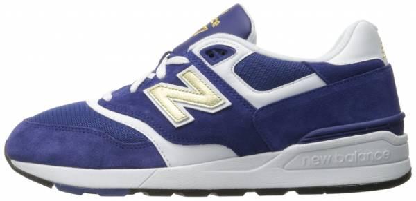 New Balance 597 - Blue